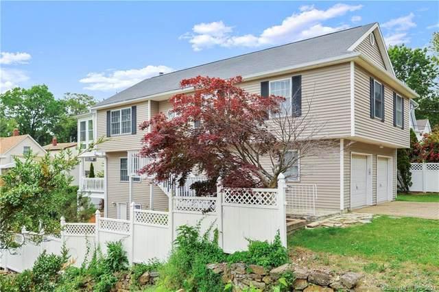59 Deerfield Street, Fairfield, CT 06825 (MLS #170406199) :: Michael & Associates Premium Properties   MAPP TEAM