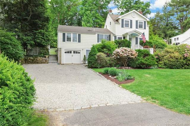 129 Compo Road N, Westport, CT 06880 (MLS #170406254) :: Spectrum Real Estate Consultants