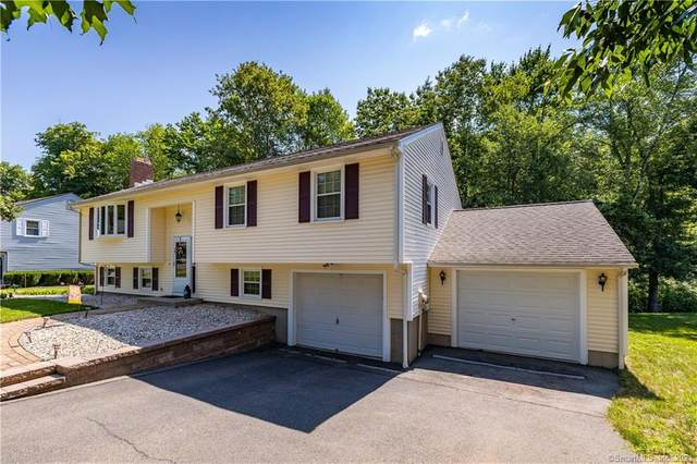 95 Partridge Drive, Southington, CT 06489 (MLS #170406353) :: Hergenrother Realty Group Connecticut