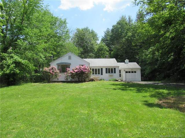 106 Cider Brook Road, Avon, CT 06001 (MLS #170406356) :: Hergenrother Realty Group Connecticut