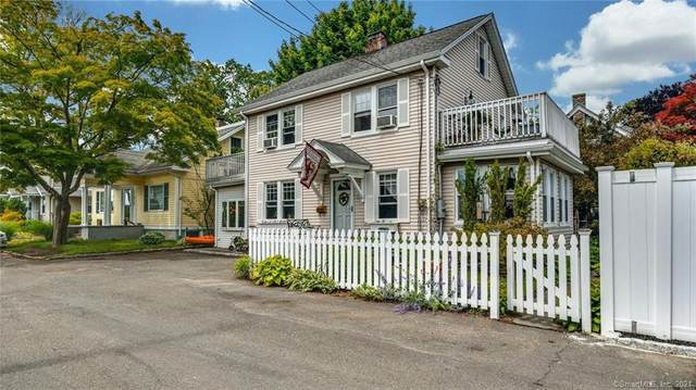 3 Oakland Terrace, Darien, CT 06820 (MLS #170406399) :: Michael & Associates Premium Properties | MAPP TEAM