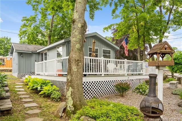 1 Day Point Road #16, East Hampton, CT 06424 (MLS #170406422) :: Mark Boyland Real Estate Team