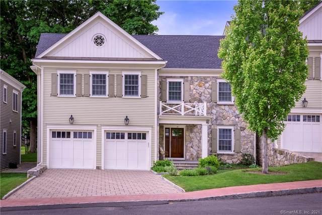 500 Main Street #15, Ridgefield, CT 06877 (MLS #170406465) :: Spectrum Real Estate Consultants