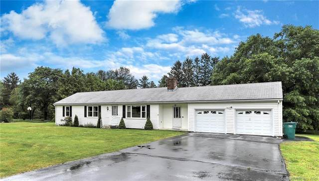 12 Dauria Drive, Seymour, CT 06483 (MLS #170406492) :: Spectrum Real Estate Consultants