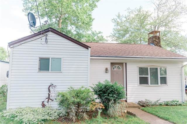5 Maple Drive, Ashford, CT 06278 (MLS #170406506) :: Alan Chambers Real Estate