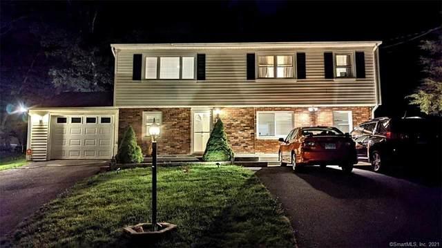 17 Mirijo Road, Danbury, CT 06811 (MLS #170406522) :: Spectrum Real Estate Consultants