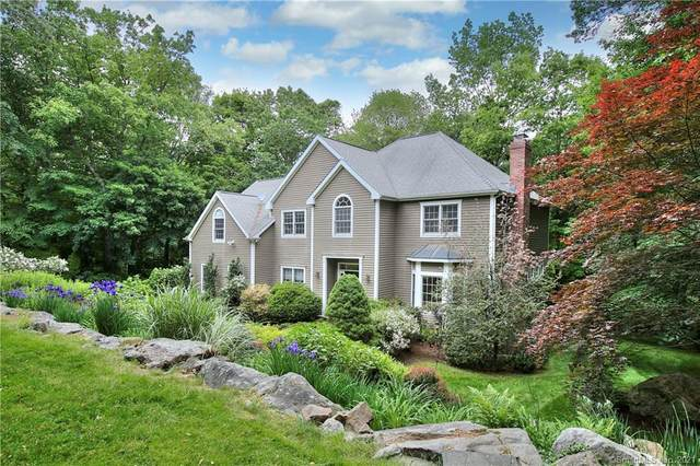 350 Chestnut Hill Road, Norwalk, CT 06851 (MLS #170406534) :: Spectrum Real Estate Consultants
