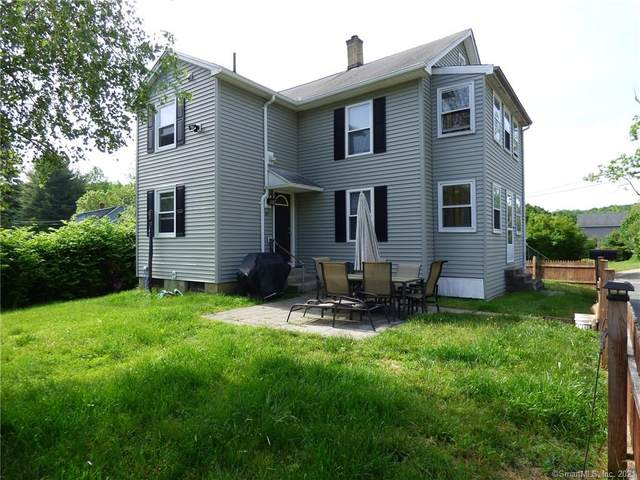 85 Bushnell Street, Plymouth, CT 06786 (MLS #170406549) :: Spectrum Real Estate Consultants