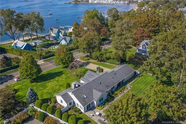158 Ocean Drive W, Stamford, CT 06902 (MLS #170406553) :: Michael & Associates Premium Properties | MAPP TEAM