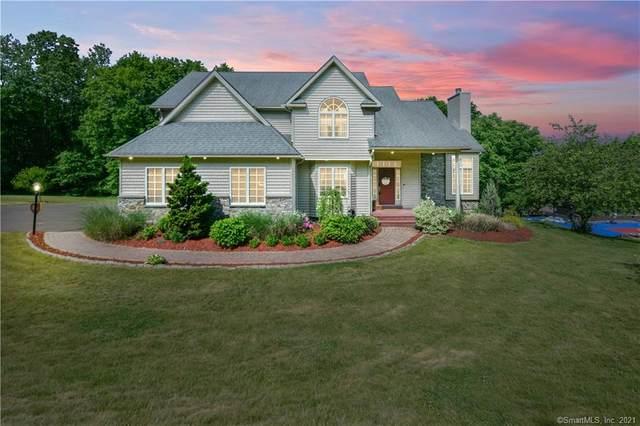 261 Lake Street, Vernon, CT 06066 (MLS #170406561) :: Spectrum Real Estate Consultants