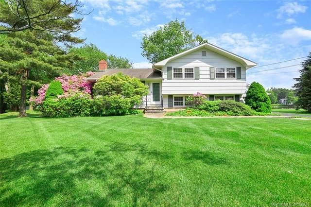 398 Greens Farms Road, Westport, CT 06880 (MLS #170406586) :: Spectrum Real Estate Consultants