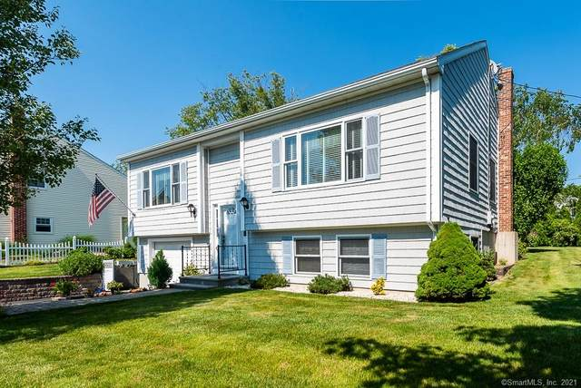 10 Indian Rock Road, East Lyme, CT 06357 (MLS #170406603) :: Anytime Realty