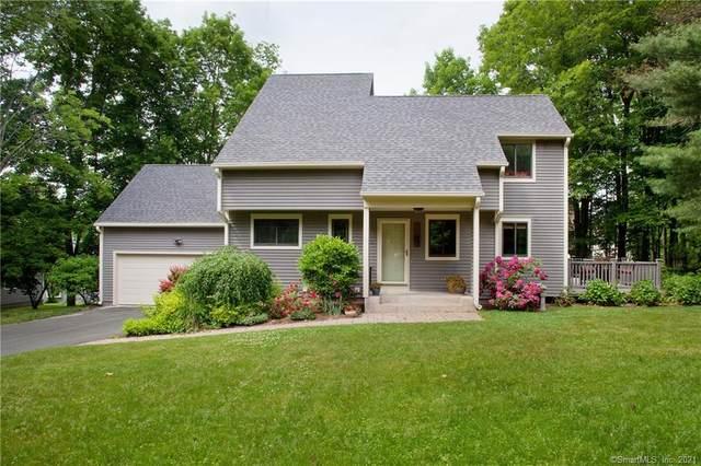29 White Water Turn #29, Simsbury, CT 06081 (MLS #170406616) :: Spectrum Real Estate Consultants