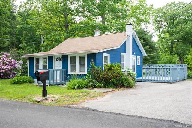 226 Pine Lake Drive, Coventry, CT 06238 (MLS #170406633) :: Linda Edelwich Company Agents on Main