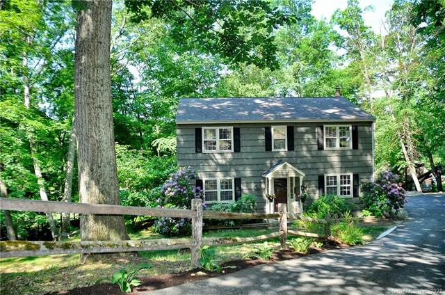 59 Pilgrim Trail, Woodbury, CT 06798 (MLS #170406667) :: Tim Dent Real Estate Group