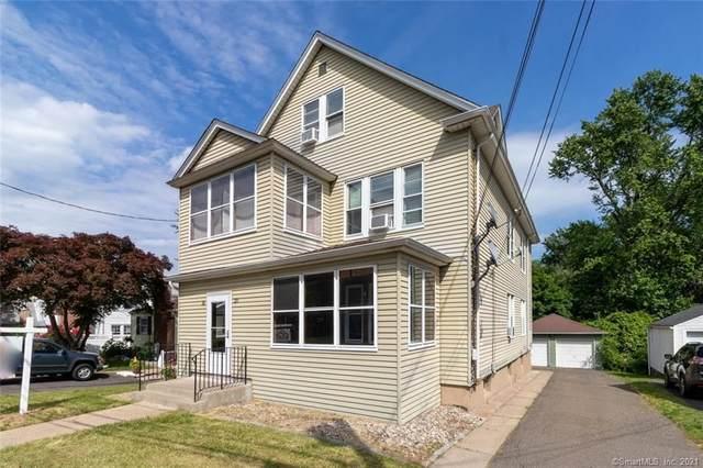 18 Roger Street, Hartford, CT 06106 (MLS #170406668) :: Anytime Realty