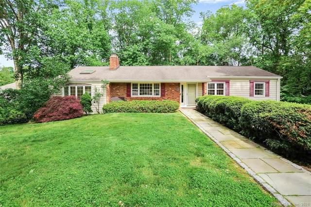 12 Cindy Lane, Norwalk, CT 06851 (MLS #170406678) :: Spectrum Real Estate Consultants