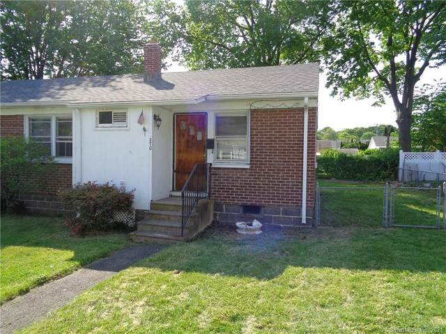 370 Stonybrook Road, Stratford, CT 06614 (MLS #170406733) :: Team Feola & Lanzante   Keller Williams Trumbull