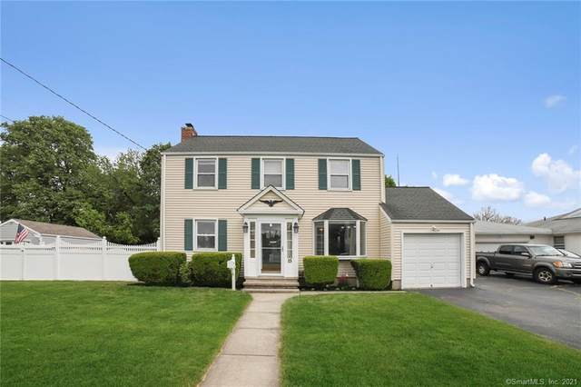 15 Housatonic Drive, Milford, CT 06460 (MLS #170406776) :: Spectrum Real Estate Consultants