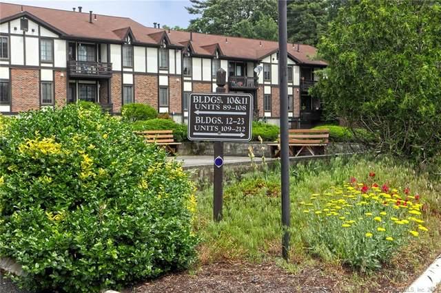 365 Mather Street #89, Hamden, CT 06514 (MLS #170406783) :: Michael & Associates Premium Properties   MAPP TEAM