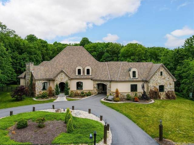 17 Cider Mill Road, Burlington, CT 06013 (MLS #170406803) :: GEN Next Real Estate