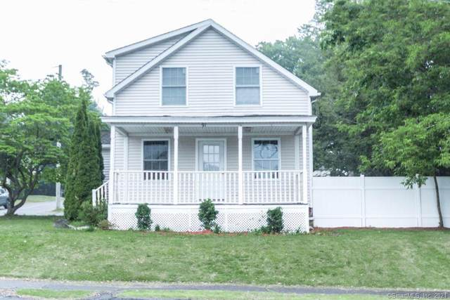 91 Main Street, Plymouth, CT 06786 (MLS #170406843) :: Spectrum Real Estate Consultants