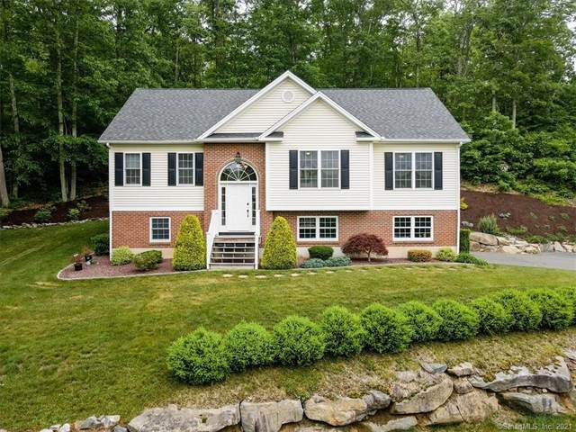 710 Candlewood Hill Road, Haddam, CT 06441 (MLS #170406908) :: Anytime Realty