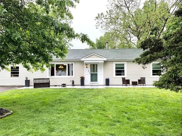 9 Alpha Street, Milford, CT 06460 (MLS #170406918) :: Spectrum Real Estate Consultants