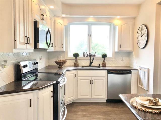 17 Howard Avenue, Wethersfield, CT 06109 (MLS #170406951) :: Michael & Associates Premium Properties   MAPP TEAM