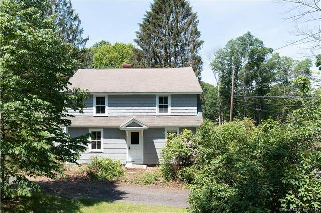 642 Birch Mountain Road, Manchester, CT 06040 (MLS #170406963) :: Hergenrother Realty Group Connecticut