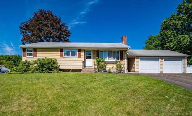 59 Amidon Avenue, Newington, CT 06111 (MLS #170406966) :: Sunset Creek Realty