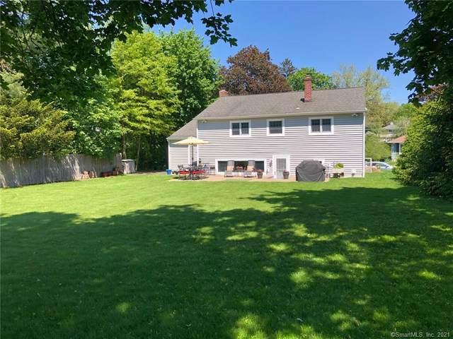17 Loren Lane, Westport, CT 06880 (MLS #170407014) :: Spectrum Real Estate Consultants