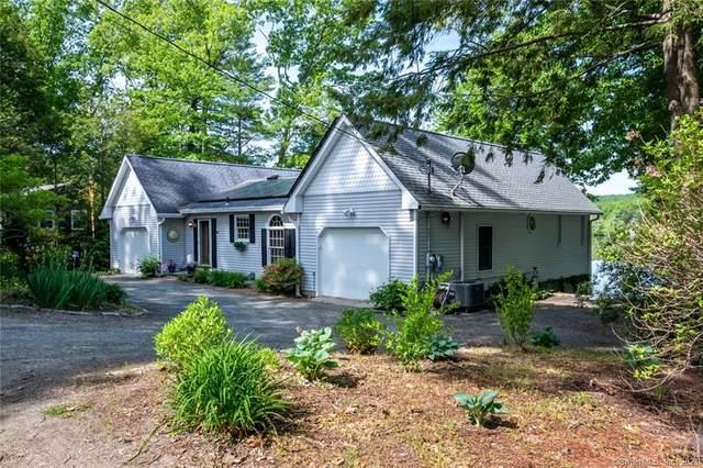 11 Big Horn Lane, Woodstock, CT 06282 (MLS #170407056) :: Spectrum Real Estate Consultants