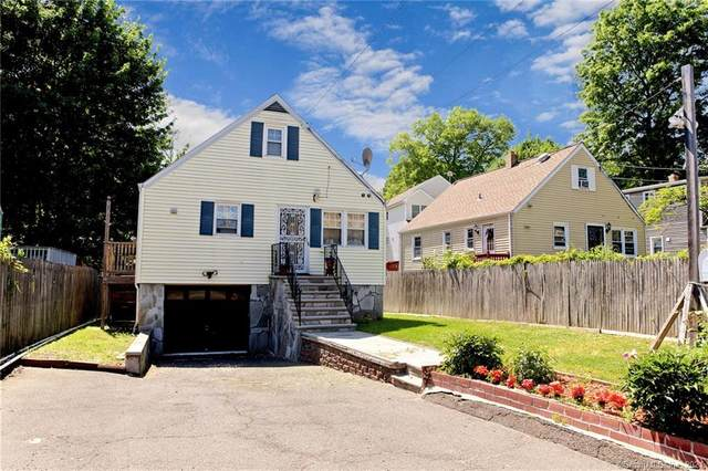 8 Glasser Street, Norwalk, CT 06854 (MLS #170407093) :: Spectrum Real Estate Consultants