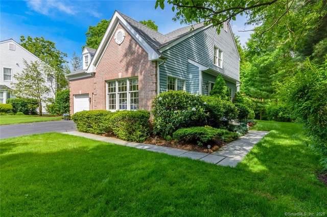 2 Wilton Hunt Road #2, Wilton, CT 06897 (MLS #170407126) :: Spectrum Real Estate Consultants