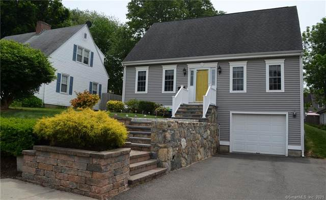 236 Henry Street, Manchester, CT 06042 (MLS #170407174) :: Spectrum Real Estate Consultants