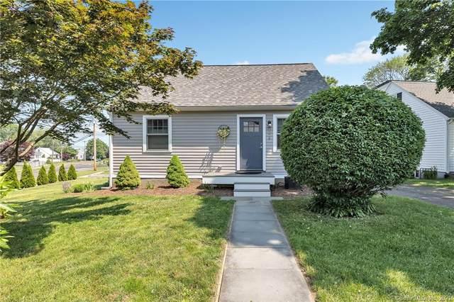 2 Lee Court, Milford, CT 06460 (MLS #170407186) :: Spectrum Real Estate Consultants