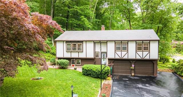 47 Norman Drive, Ledyard, CT 06335 (MLS #170407193) :: Spectrum Real Estate Consultants