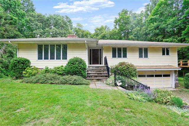6 Carriage Drive, Bethel, CT 06801 (MLS #170407241) :: The Higgins Group - The CT Home Finder