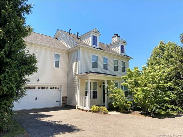 7 Mill Road, Danbury, CT 06810 (MLS #170407247) :: Michael & Associates Premium Properties   MAPP TEAM