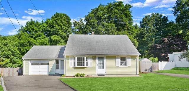 86 Old Barn Road W, Stamford, CT 06905 (MLS #170407270) :: The Higgins Group - The CT Home Finder