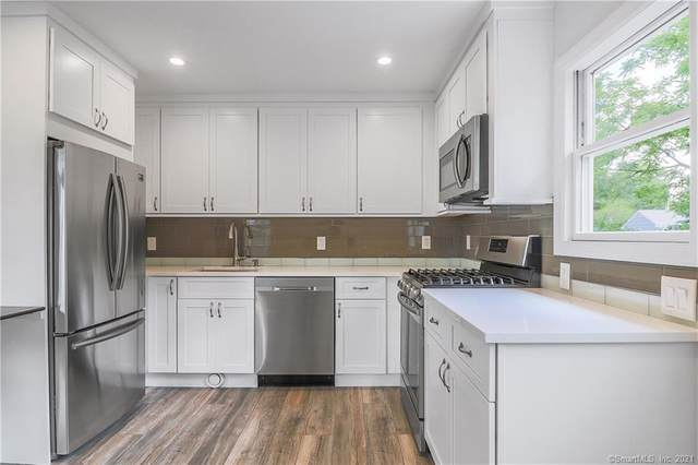 41 Snow Crystal Lane, Stamford, CT 06905 (MLS #170407279) :: The Higgins Group - The CT Home Finder
