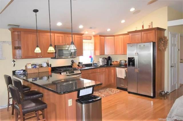 177 Bryan Hill Road, Milford, CT 06460 (MLS #170407299) :: Spectrum Real Estate Consultants
