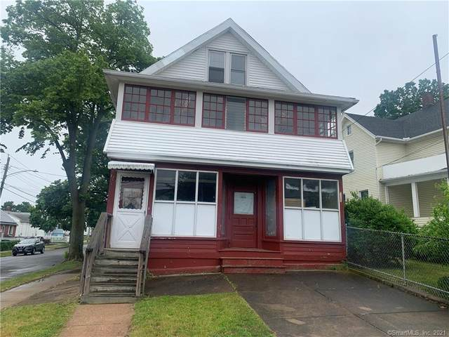 347 Lighthouse Road, New Haven, CT 06512 (MLS #170407306) :: Spectrum Real Estate Consultants