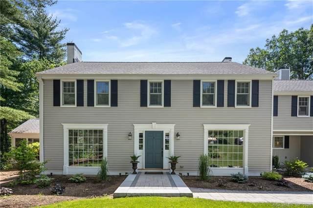 187 Stoner Drive, West Hartford, CT 06107 (MLS #170407321) :: The Higgins Group - The CT Home Finder