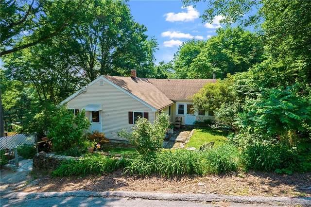 64 Elm Street, Shelton, CT 06484 (MLS #170407323) :: Around Town Real Estate Team
