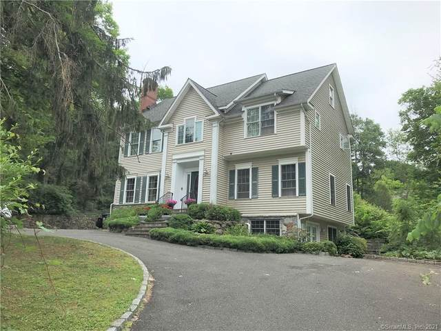 237 Franklin Street Extension, Danbury, CT 06811 (MLS #170407375) :: The Higgins Group - The CT Home Finder