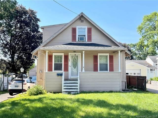 155 Rockland Avenue, Stratford, CT 06614 (MLS #170407381) :: GEN Next Real Estate