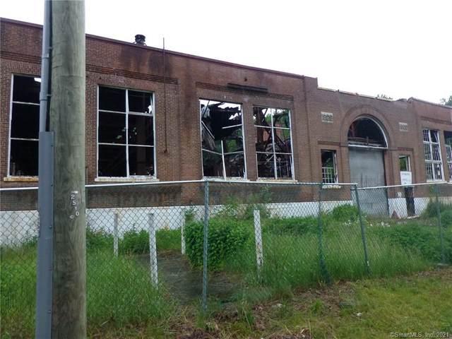 11 Machine Shop Hill Road, Windham, CT 06266 (MLS #170407409) :: Team Phoenix