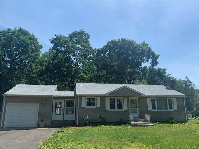 548 Wetherell Street, Manchester, CT 06040 (MLS #170407411) :: Hergenrother Realty Group Connecticut